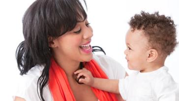 bébé parler enfant bilingue