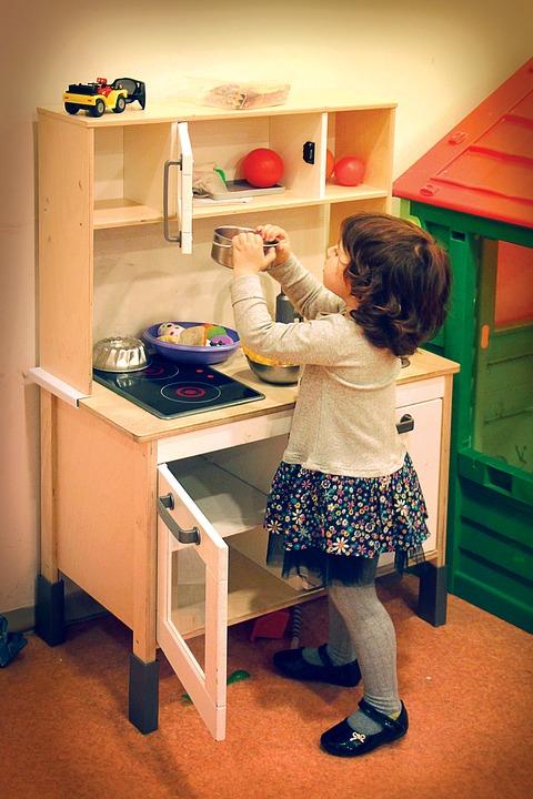 enfant jouets ranger