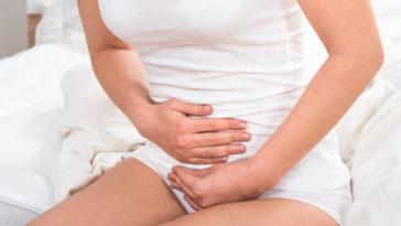 maux de ventre épisiotomie