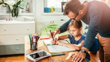 devoirs aide parents enfants