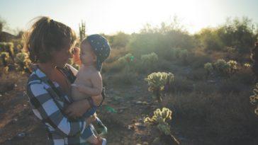 maman enfant bébé mères célibataires