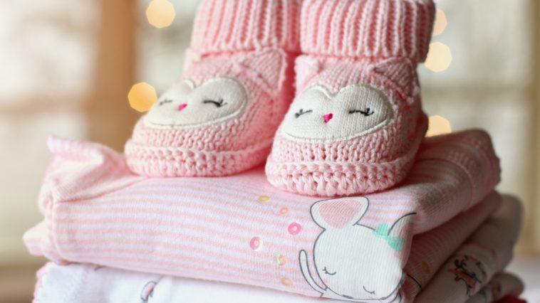 enfants vêtements habits bébé