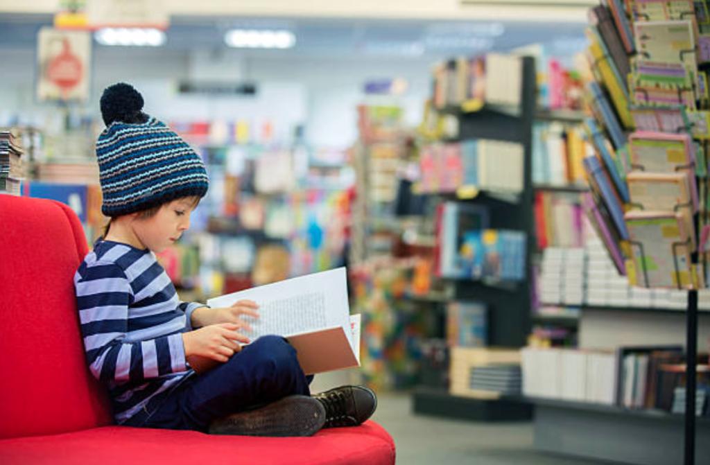 livre enfant lire lecture bibliothèque