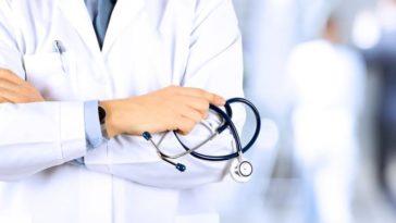 médecin docteur hôpital urgences