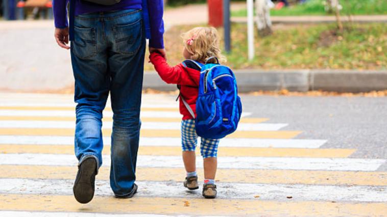 école maternelle rentrée sac