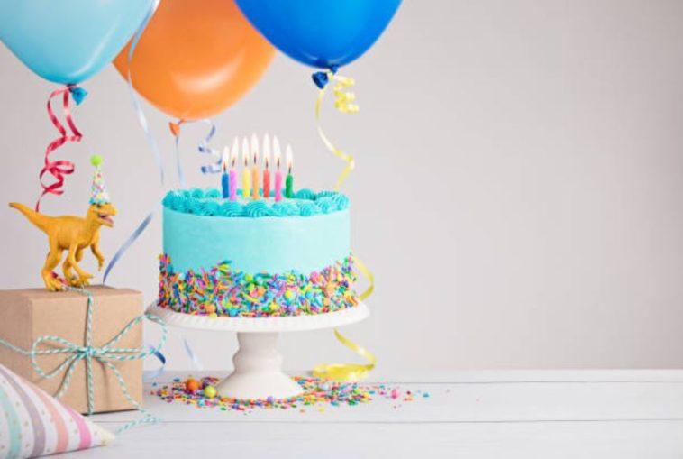 gâteau anniversaire enfant goûter