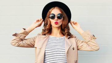 femme look mode vêtement pièces indispensables