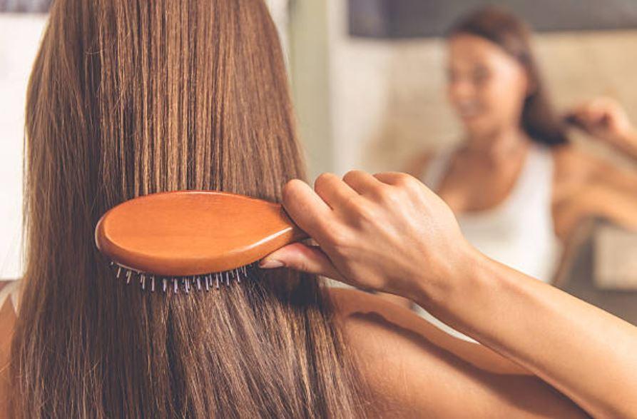 cheveux femme soin cuir chevelu