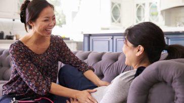 sage-femme grossesse suivi femme enceinte