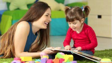 nounou bébé garde enfant baby-sitter