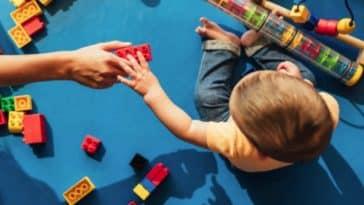 crèche bébé école jeux jouets