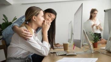 travail femme patron milieu professionnel employeur bureau