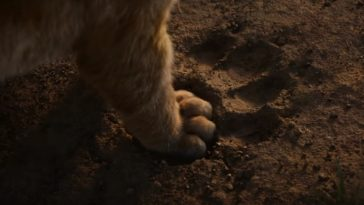 Le Roi Lion bande-annonce