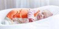 bébé dormir nourrisson coussin coufin transat