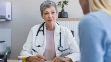 gynécologue rendez-vous médical consultation médecin docteur