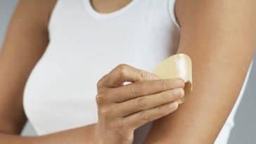 patch contraceptif femme