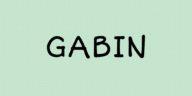 prénom Gabin