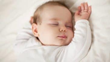 bebe dormir sommeil nord nourrisson sommeil sieste
