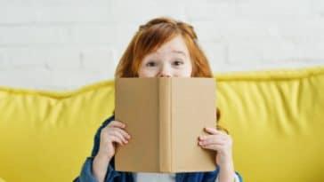 enfant livre lire lecture