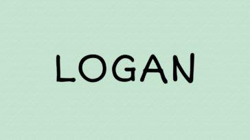 prénom Logan